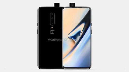 官方提供一些OnePlus 7和7 Pro配件泄漏 包括Bullets Wireless 2